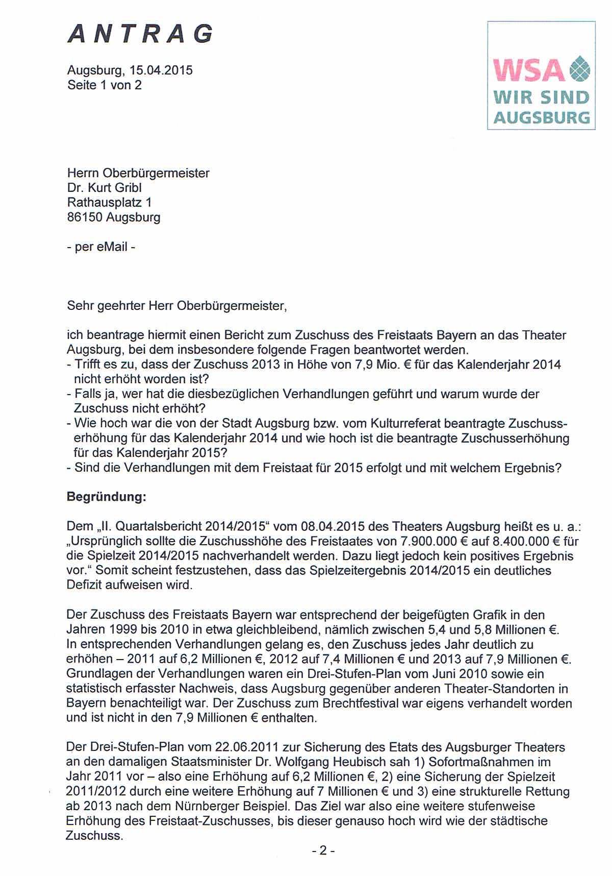 WSA-Antrag vom 15.04.2015 zum Freistaat-Zuschuss an das Theater Augsburg, ohne Grafik-Anlage-001