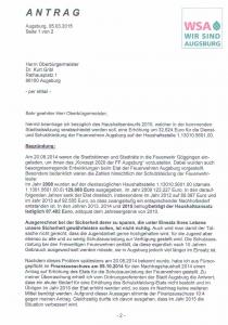 Antrag Etat Schutzkleidung Feuerwehren Augsburg 5.3.2015-001