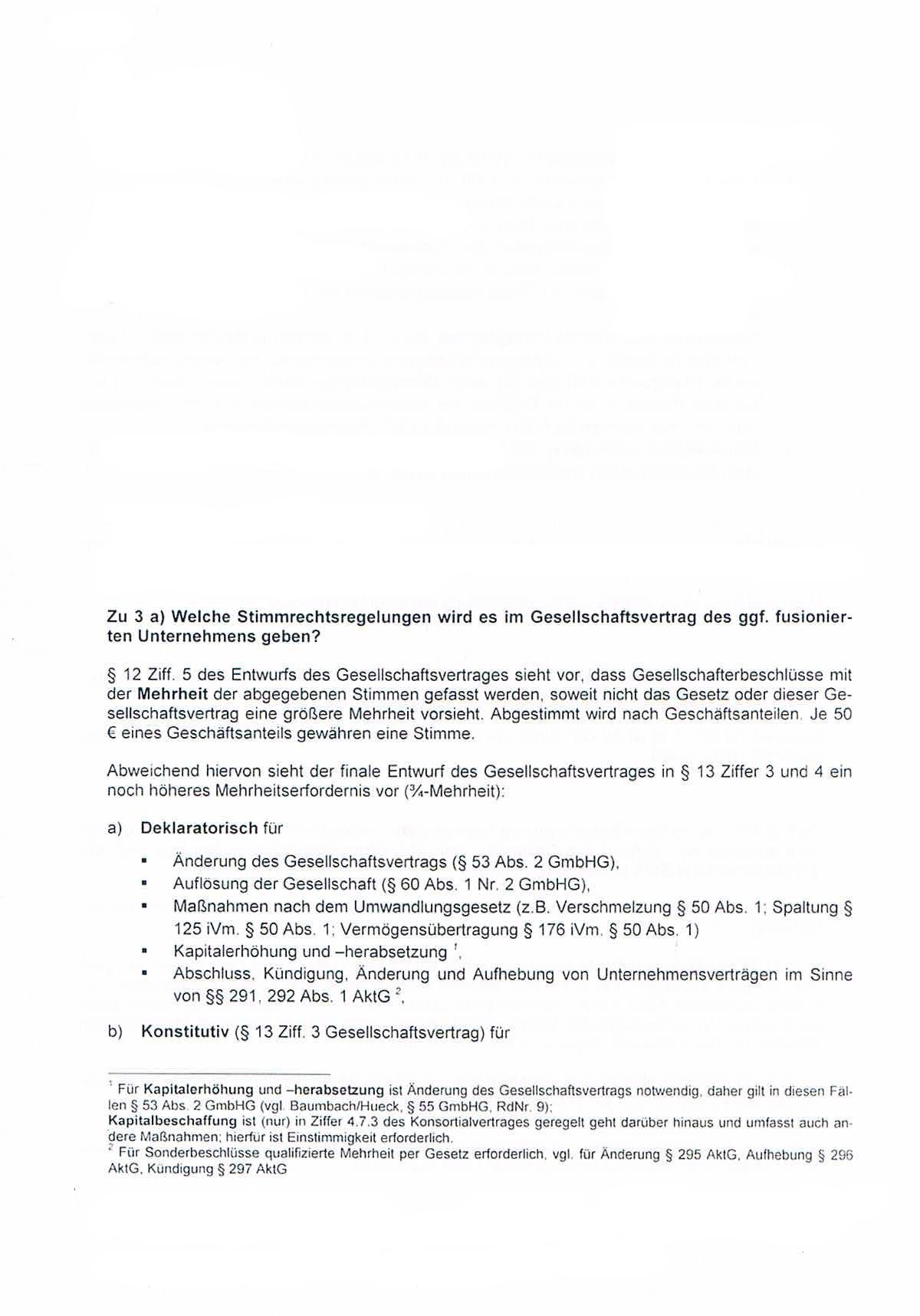 swa-Antwortschreiben vom 14.04.2015, Seite 1 -  geweißt